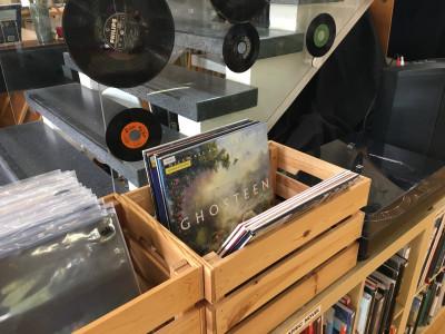 nieuw in de collectie