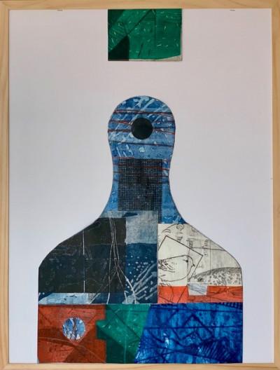 Tentoonstelling Arnold Hilderson